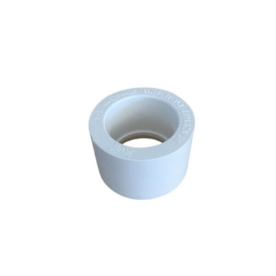 40mm X 25mm Bush Reducing Pvc Pressure Cat 5