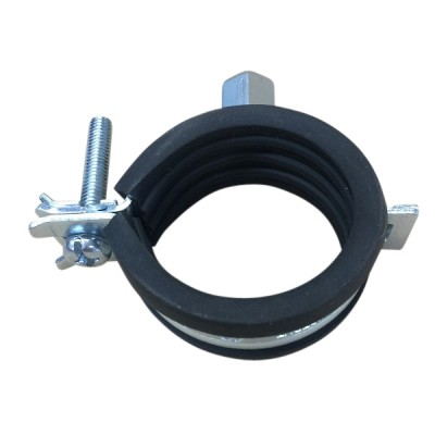 50mm - 56mm Acoustic Nut Clip M10