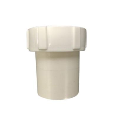 50mm Cap & Lining Plastic Nut Plastec 11961