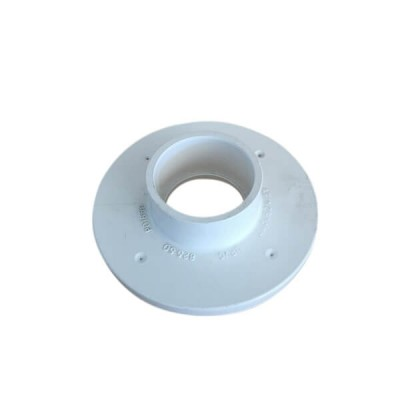 50mm Flange Pvc Pressure Cat 16
