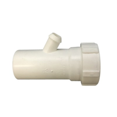 50mm Pvc Horizontal Hose Connector