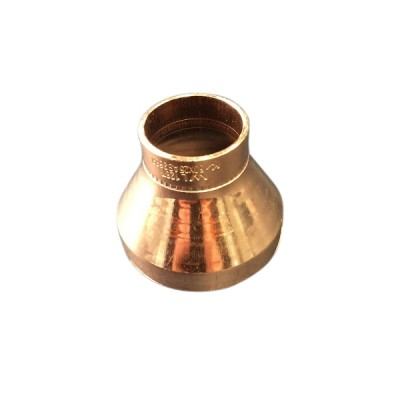 50mm X 25mm Copper Reducer M&F