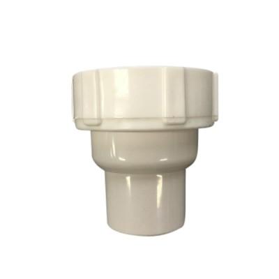 50mm X 40mm Cap & Lining Plastic Nut Plastec 11962