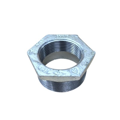 65mm X 50mm Galvanised Bush