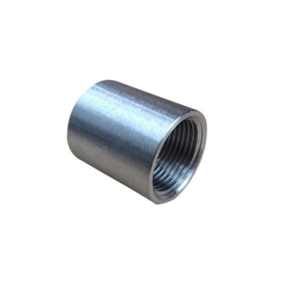 "6mm 1/4"" Socket BSP Stainless Steel 316 150lb"
