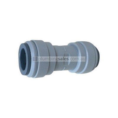 6mm Straight Connector Quick Connect KSC44
