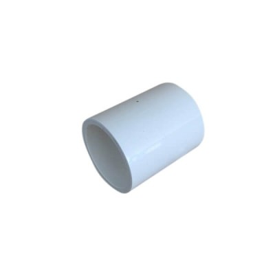 80mm Coupling Socket Pvc Pressure Cat 7