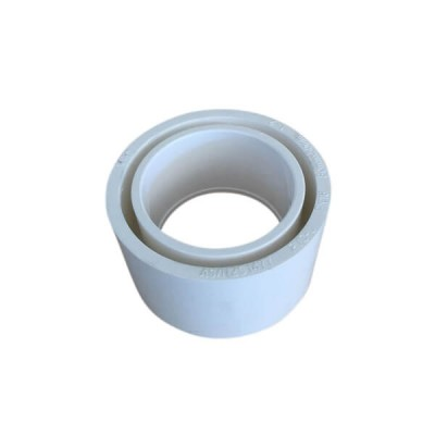 80mm X 50mm Bush Reducing Pvc Pressure Cat 5