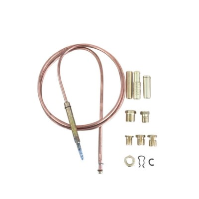 900mm Universal Thermocouple Bromic 8588609