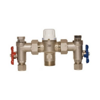 Aquablend 1000 Thermostatic Mixing Valve Enware ATM710