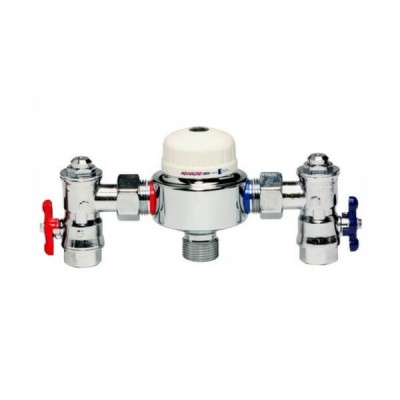 Aquablend 2500 Thermostatic Mixing Valve Enware ATM725
