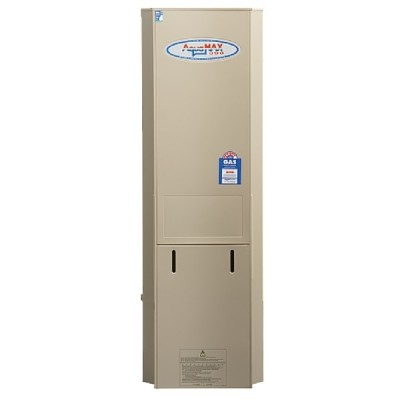Aquamax 390 Storage Hot Water Heater Nat Gas With Mix G390SS