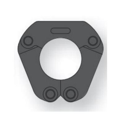 AusPress 65mm Copper Press Collar V-Profile Suit Novopress ACO203 Tool NP.PKC.065