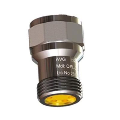 AVG 20mm Noise Reduction Quiet Valve QPL-20