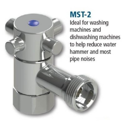 20mm Maxistop Valve Pressure Limiting & Isolating MST-2