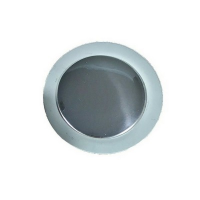 Basin Button Stainless Steel