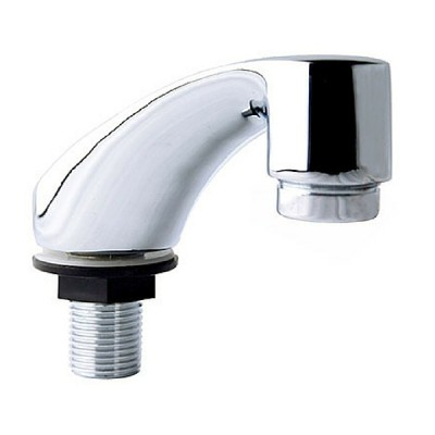 Basin Tap Set Outlet Chrome Booster Style
