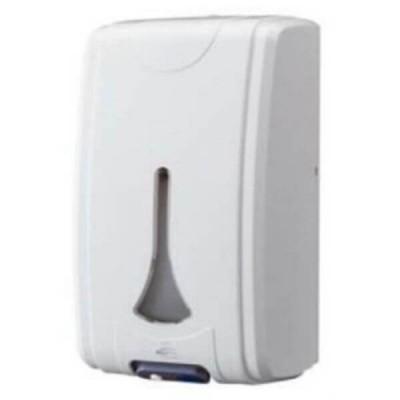 Bradley 6864 Sensor Spray Clean Hands Sanitiser Dispenser Large Surface Mount 2 Litre Plug In