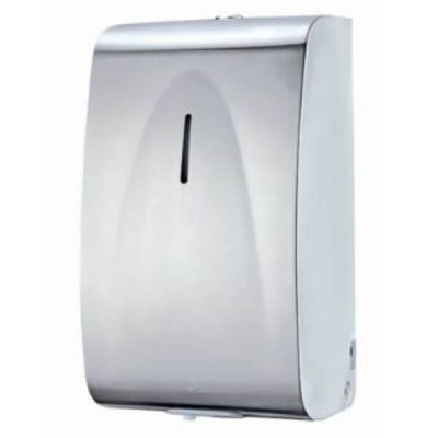 Bradley 6865 Sensor Spray Clean Hands Sanitiser Dispenser Wall Mount 2 Litre Plug In