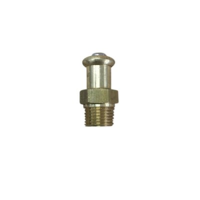 "Bromic Test Point Adaptor 1/8"" Bsp Male 6160505"