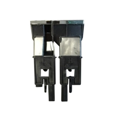 Caroma 233705C Slimline Toilet Cistern Button Dual Flush Chrome