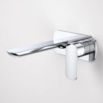 Caroma Contura Wall Basin Bath Mixer Chrome 99587C5A