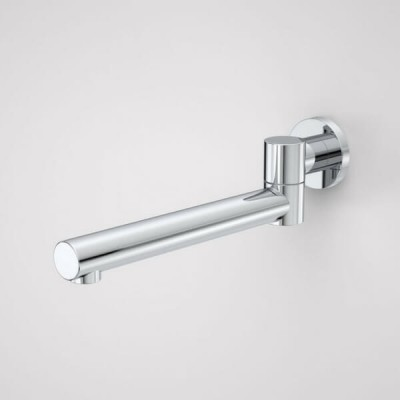 Caroma Liano Swivel Bath Outlet 240mm 880001C