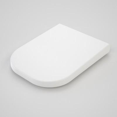 Caroma Morgana Toilet Seat Soft Close White 300049W
