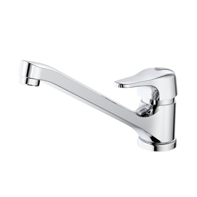 Caroma Nordic Sink Mixer Tap 240mm Chrome 90946C4A