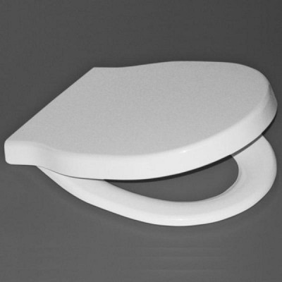 Caroma Opal 2 Toilet Seat Soft Close White 300030W