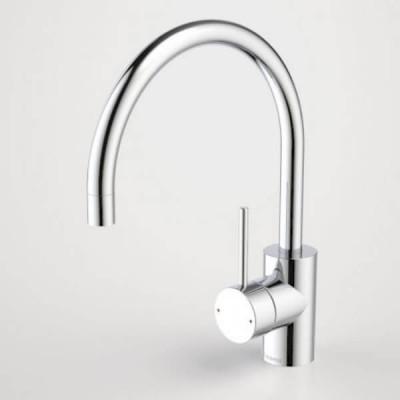 Caroma Pin Lever Sink Mixer Gooseneck 872554C4A