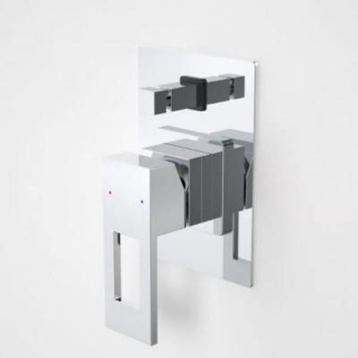 Caroma Quatro Bath Shower Mixer Diverter 90705C