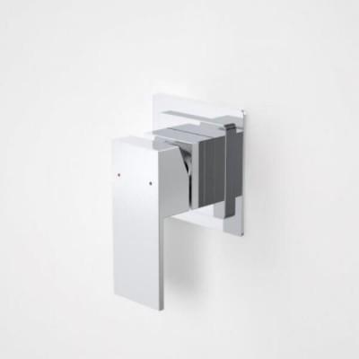 Caroma Quatro Solid Bath Shower Mixer 90719C