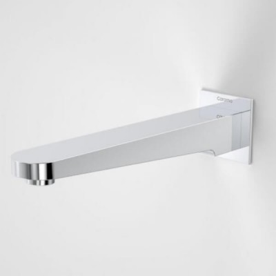 Caroma Track Wall Bath Outlet 230mm 90233C