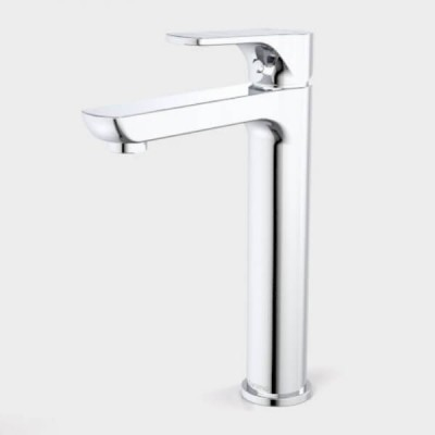 Caroma Urbane Tower Basin Mixer Chrome 98583C5A