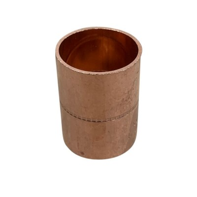"15mm 1/2"" Copper Capillary Socket W1"