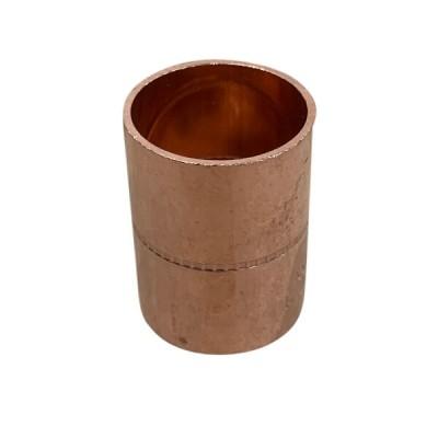 25mm Copper Capillary Socket W1