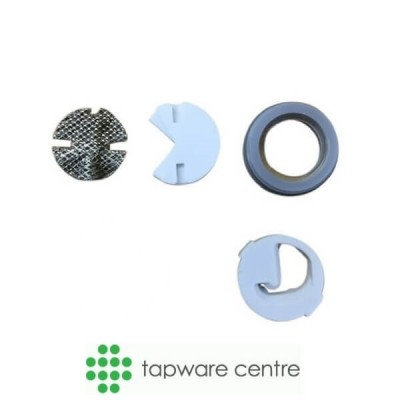 CTEC 3/4 Turn Ceramic Disc & Seal Spare Part Kit 5863001