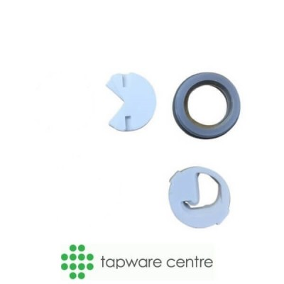 CTEC 3/4 Turn Ceramic Disc & Seal Spare Part Kit 5863001