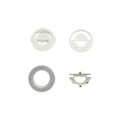 Dorf 1/2 Turn Tap Spindle Ceramic Disc and Seal Kit 97043