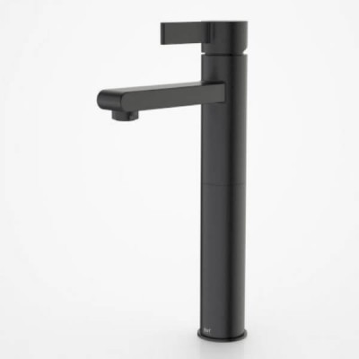 Dorf Enigma Tower Basin Mixer Matte Black 6481.905A
