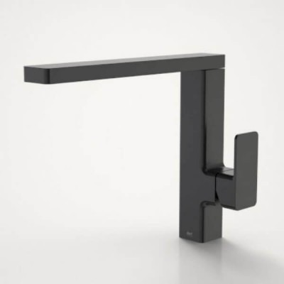 Dorf Epic Sink Mixer Matte Black 6573.904A