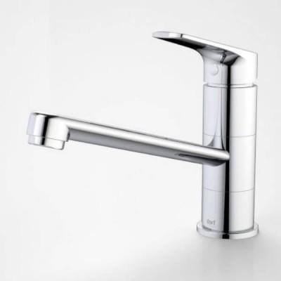 Dorf Kip Sink Mixer Chrome 872880C5A
