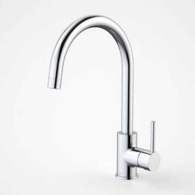 Dorf Poseidon Sink Mixer Chrome 6595.045A