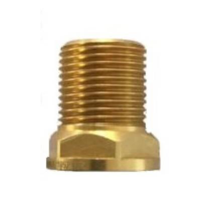 "Easytap 30mm Spindle Locknut Extension 5/8"" BSP Male"