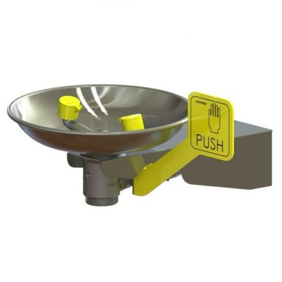 Enware EEE120 Wall Mounted Eye Wash Unit