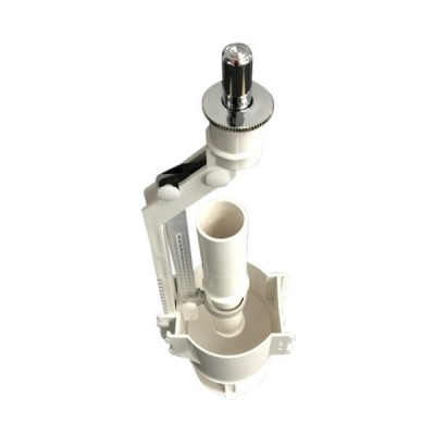 Fowler K4 Toilet Cistern Outlet Valve Single Flush 850779