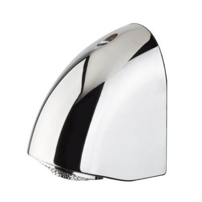 Gentec Anti Vandal Shower Head Fixed Spray 4 Star 6L/Min TFT6000