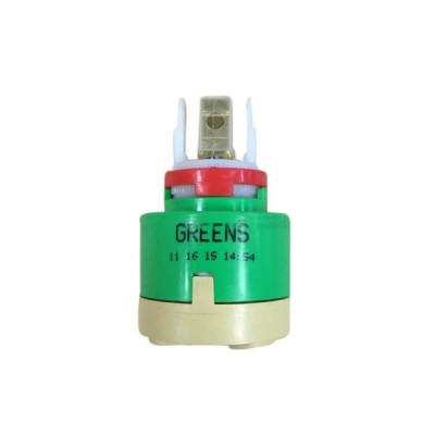 Greens Starmix Mixer Tap Ceramic Disc Cartridge 5980085