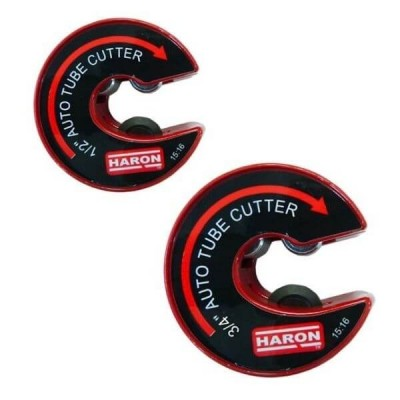 Haron Copper Tube Cutter Twin Pack 12mm - 20mm TAC1219